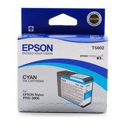 Epson T5802
