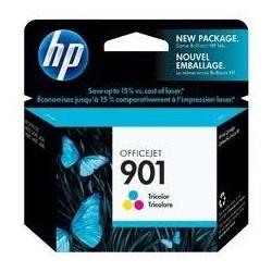 HP 901 colore