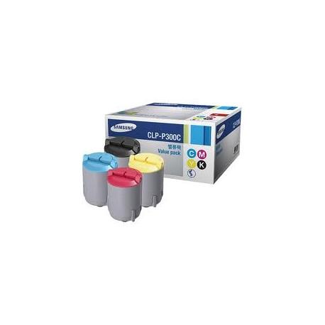 Rainbow Kit Originale CLP-P300C