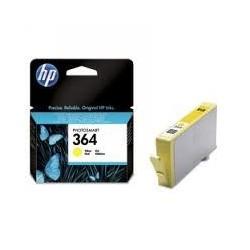 HP 364 giallo