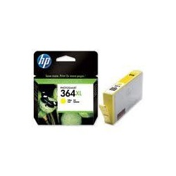 HP 364XL giallo