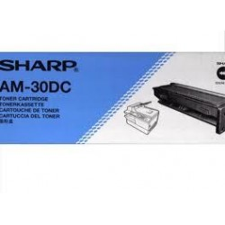 Sharp toner Nero AM-30DC