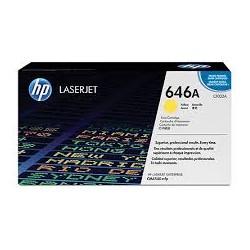 HP 646A