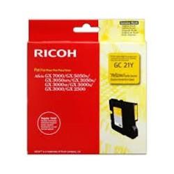 Ricoh GC-21Y
