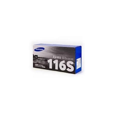 Samsung toner nero MLT-D116S