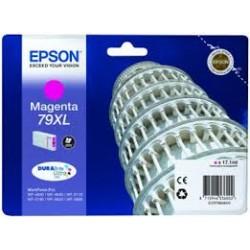 Epson cartuccia magenta T7903