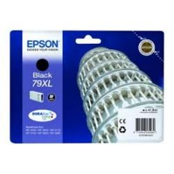 Epson cartuccia nero T7901