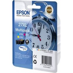Epson 27XL Multipack