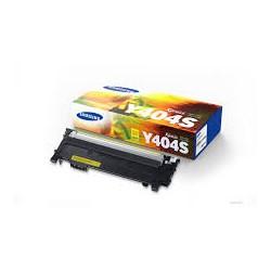 Samsung toner giallo CLT-Y404S 1.000 pagine
