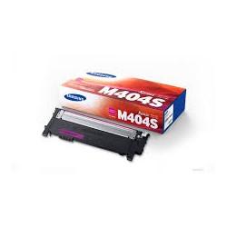 Samsung toner magenta CLT-M404S 1.000 pagine