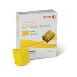 Cartuccia Xerox solid ink giallo 17.300 pagine