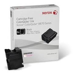Cartuccia Xerox solid ink nero 16.700 pagine