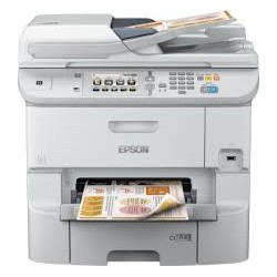 Epson WorkForce Pro WF 6590DWF