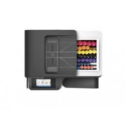 HP PageWide Pro 477dw stampante multifunzione colori