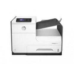 HP stampante PageWide Pro 452dw