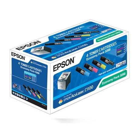 Epson Multipack 4 toner