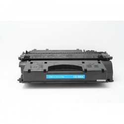 HP 05X compatibile nero