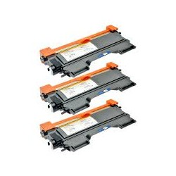 Brother 3 toner compatibile TN-2220
