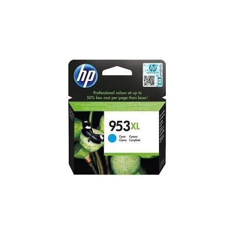 HP 953 XL Cartuccia d'inchiostro Ciano