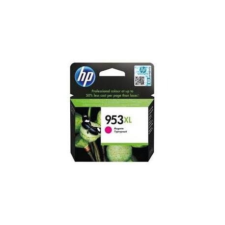 HP 953 XL Cartuccia d'inchiostro Magenta