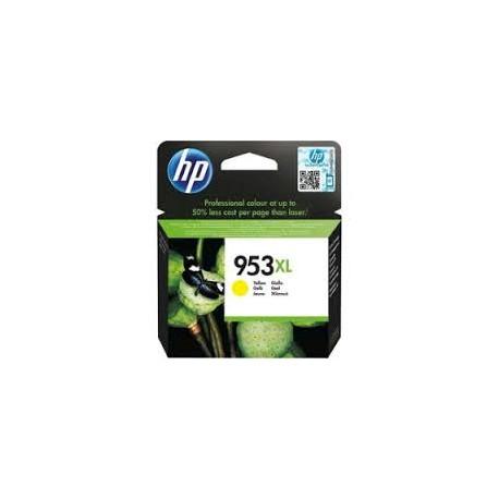 HP 953 XL Cartuccia d'inchiostro Giallo