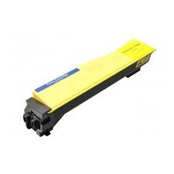 Kyocera toner compatibile gialloTK-550y