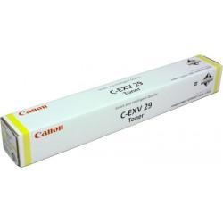 Canon toner giallo C-EXV29