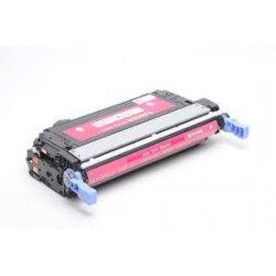 HP toner Magenta 643A compatibile
