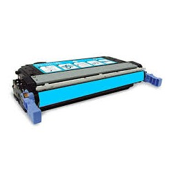 HP toner Ciano 643A compatibile