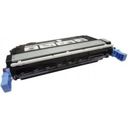 HP toner Nero 643A compatibile