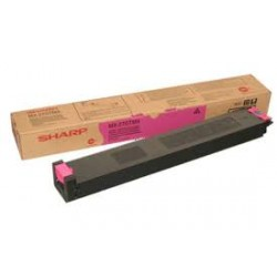 Sharp toner Magenta MX-27GTMA
