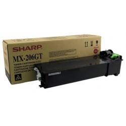 Sharp toner Nero MX-206GT