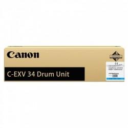 Canon C-EXV34 ciano tamburo