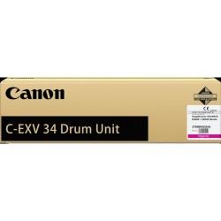 Canon C-EXV34 magenta tamburo