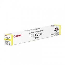 Canon C-EXV34 giallo