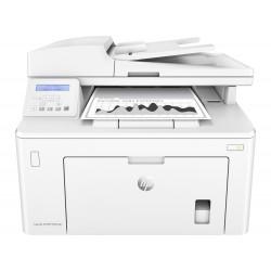 HP LaserJet Pro M227sdn Stampa, copia, scansione