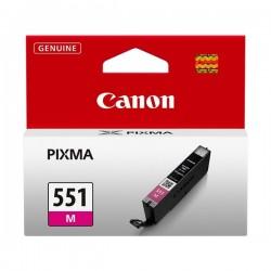 Canon CLI-551m XL magenta