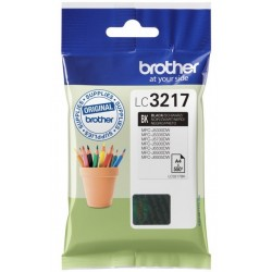 Brother LC3217BK 550 pagine