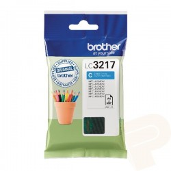 Brother LC3217C 550 pagine