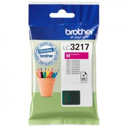 Brother LC3217M 550 pagine