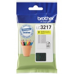 Brother LC3217Y 550 pagine