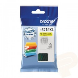 Brother LC3219XLY 1.500 pagine