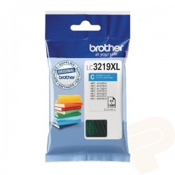Brother LC3219XLC 1.500 pagine