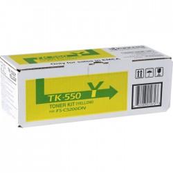 Kyocera giallo TK-550Y
