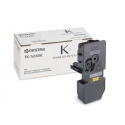Kyocera TK-5240K 4.000 pagine