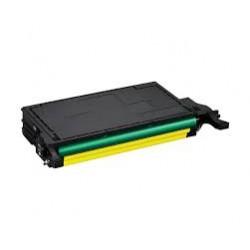 Samsung CLP-Y660B giallo compatibile