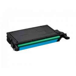 Samsung CLP-C660B ciano compatibile