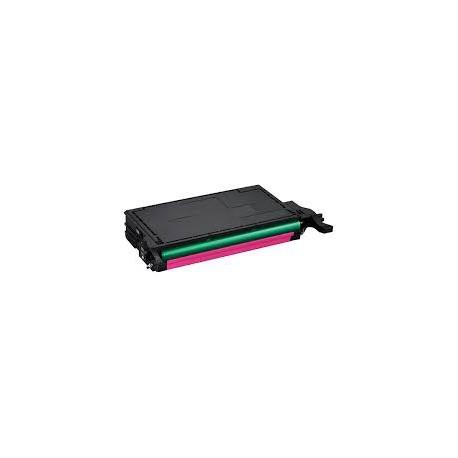 Samsung CLP-M660B magenta compatibile