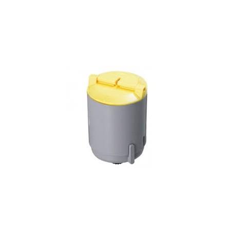 Toner Giallo Compatibile CLP-Y300A
