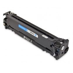 HP toner ciano compatibile 125A